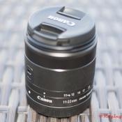 EF-M 11-22mm f/4