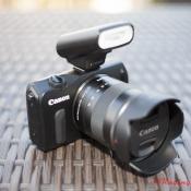 Canon EosM Kit-Lieferumfang