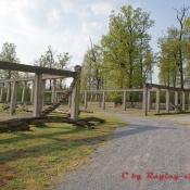 Kriegs-Gedenkstätte
