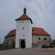 Kroatisch Burg...