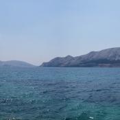 Die Bucht von Baska