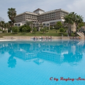 Hotel Horus Paradise Side/Türkei