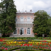 Touristenhochburg Opatija