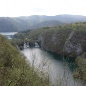 Naturpark Plitvicka