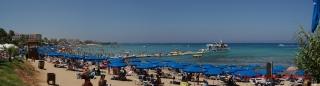 Strand von Protaras