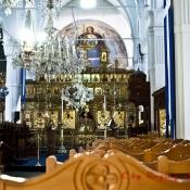Kirche in Nikosia